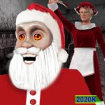 Scary Santa Granny Chapter 2 – Escape Horror House 1.7 (MOD, Unlimited Money)