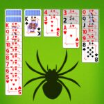 Spider Solitaire Mobile 3.0.2 (MOD, Unlimited Money)