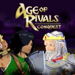 Age of Rivals: Conquest 1.0.451 (Mod Unlimited Ziana)