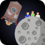 Alive In Shelter: Moon 2.3.7 (Mod)