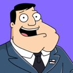 American Dad 1.23.0 (Mod Unlimited Golden Turds)
