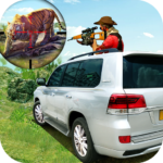 Animal Hunting Sniper 3D: Jeep Driving Games 1.0.1 (Mod)