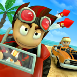 Beach Buggy Racing  2021.08.29 (Mod Unlimited Coins)