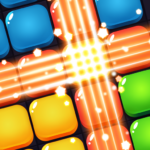 Block Puzzle: Lucky Game  (MOD, Unlimited Money) 1.1.7