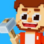 Build Heroes:Idle Family Adventure 1.3.15 (Mod Unlimited Gems)