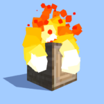 Burn it Down! 4.2 (Mod Unlimited Shadow Guides)