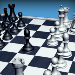 Chess 1.1.8 (Mod Unlimited Gold Membership)
