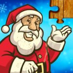 Christmas Jigsaw Puzzles Game 28.0 (Mod Unlimited puzzles)