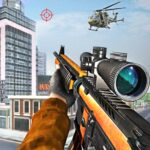 City Sniper Shooter Mission 1.9 (Mod Unlimited Premium)