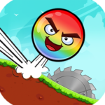 Color Ball Adventure 1.0.7 (Mod Unlimited Coins)