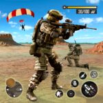 Critical Black Ops Impossible Mission 2021 4.1 (MOD, Unlimited Money)