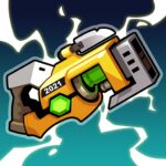 Cyber War: Idle Tower Defense Games 2.0.0 (Mod Special Pack)