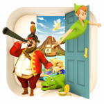 Escape Game: Peter Pan ~Escape from Neverland~  (MOD, Unlimited Money) v2.2.0