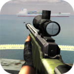 Fighters of the Caribbean:Free FPS shooting game 1.1.5 (Mod Unlimited Savings)