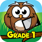 First Grade Learning Games 5.9 (Mod Unlimited Games)