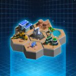 Galactic Colonies 1.34 (MOD – Unlimited Cells)