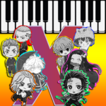 Game Piano 1.9 (Mod Unlimited subscription)