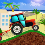 Go Tractor!  (MOD, Unlimited Money) v4.3