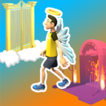Heaven OR Hell  (MOD, Unlimited Money) v1.4