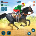 Horse Derby Racing: Horse Racing Game 1.0.19 (Mod Remove Ads)