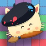 Hungry Cat Nonogram Purrfect Edition  (MOD, Unlimited Money) v6.35