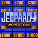 Jeopardy!® Trivia Quiz Game Show 51.0.3 (Mod Unlimited Gold Bars)