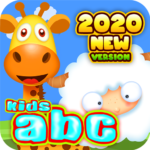Kids Learning Games ABC  (MOD, Unlimited Money) v2.51