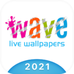 Live Wallpapers 4k & HD Backgrounds by WAVE 4.9.8 (Mod Unlimited Access)
