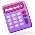 Mathemati-X! Play math games and test your skills! 2.0 (Mod)