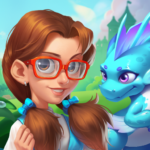 Merge Fables 2.11.5 (Mod Unlimited Energy)