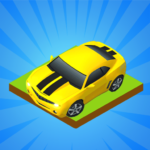 Merge & Fight: Chaos Racer 4.3.8 (Mod)
