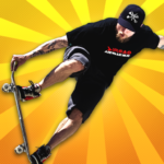 Mike V: Skateboard Party 1.6.14.RC (MOD, Unlimited Money)