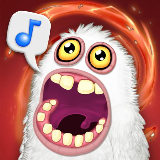 My Singing Monsters: Dawn of Fire 2.7.1 (Mod Unlimited Diamonds)