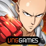 One Punch Man: The Strongest 1.2.6 (Mod Unlimited Funds)