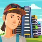 People and The City 1.0.705 (Mod Unlimited Rubies)