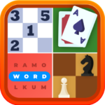 Play Classic Games: Solitaire, Sudoku & Chess  (MOD, Unlimited Money)5.1.0