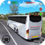 Real Bus Parking: Driving Games 2020 0.1 (Mod)