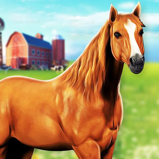 Rival Racing: Horse Contest 13.8 (Mod Unlimited Gold Pack)