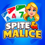 Spite & Malice Card Game 4.1.11 (Mod Unlimited Discount)