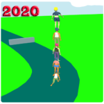 Stack Tower Jump 1.7 (Mod Remove Ads)