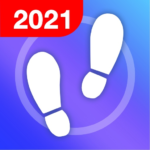 Step Counter – Pedometer Free & Calorie Counter  (MOD, Unlimited Money) 1.2.2