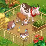 Taonga Island Adventure 1.2.1 (Mod Unlimited Special Offer)
