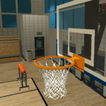 Three Point Shootout 1.7 (Mod Unlimited Booster)