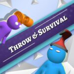 Throw & Survival 1.0.8 (Mod Unlimited pearls)