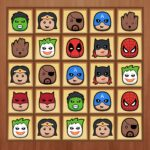Tile Puzzle: Pair Match and Connect Game 2021 1.0.39.02 (Mod Piggy Bank)