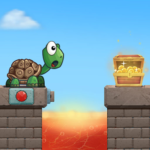 Turtle Puzzle 1.220 (Mod Unlimited Life Pack)