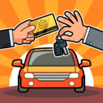 Used Car Tycoon Game 7.3 (Mod Unlimited Premium)