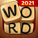 Word Connect 6.4.0 (Mod Coin Pack A)