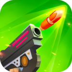 X SHOOTER 1.4.0 (Mod Unlimited Captain's Pay)