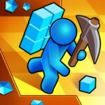Adventure Miner 1.11.10 (MOD, Unlimited coins)